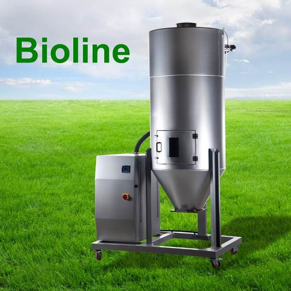 Drywell bioline dry-air-dryers